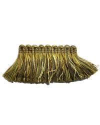 Brush Fringe 61250 5 by  Kasmir Trim