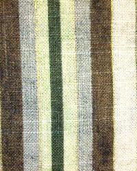 Alcantara Stripe Olive by