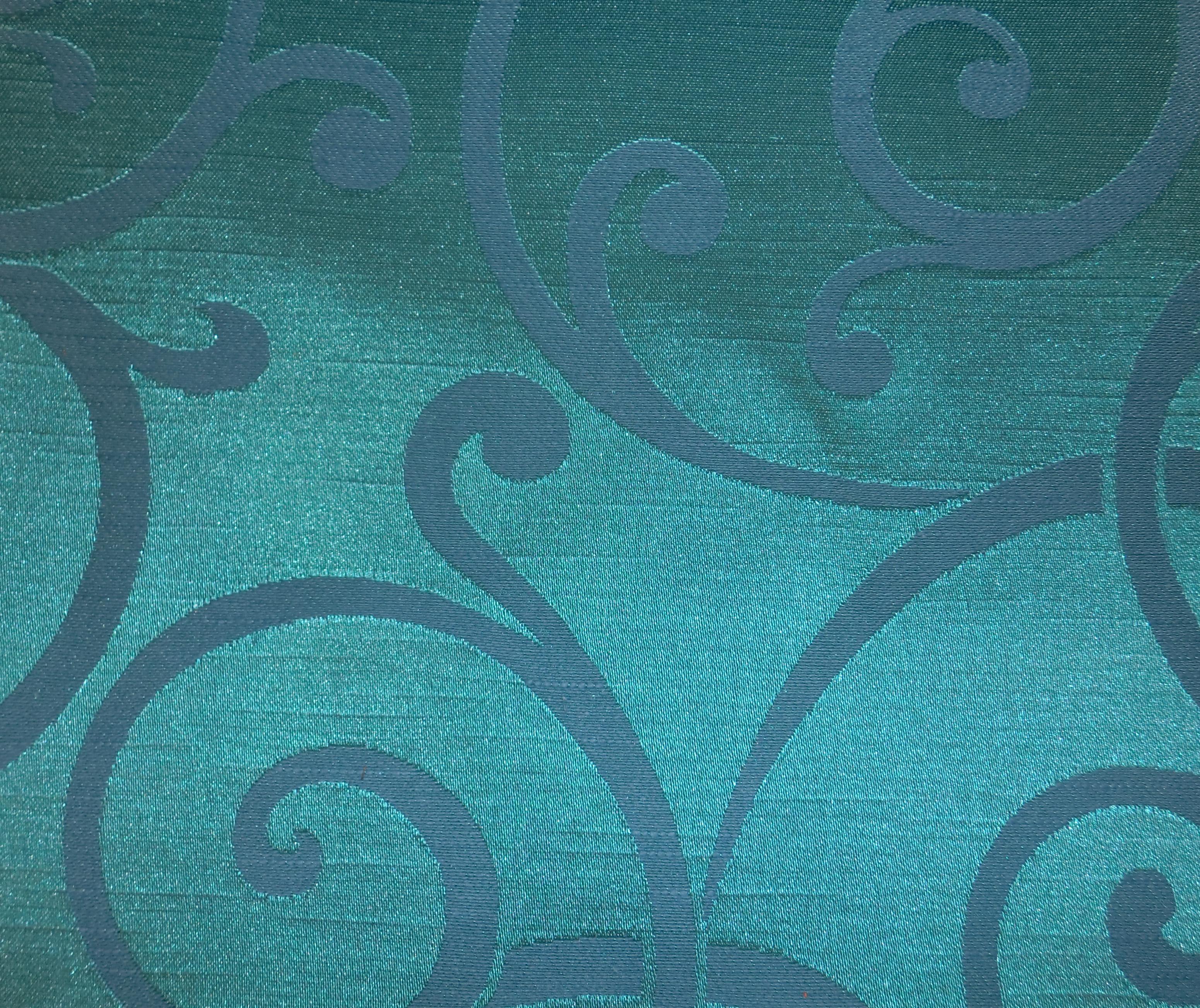 Kasmir Fabrics Aldenham Cerulean - InteriorDecorating.com