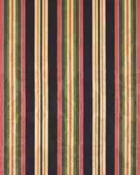 Asbury Stripe Midnight by