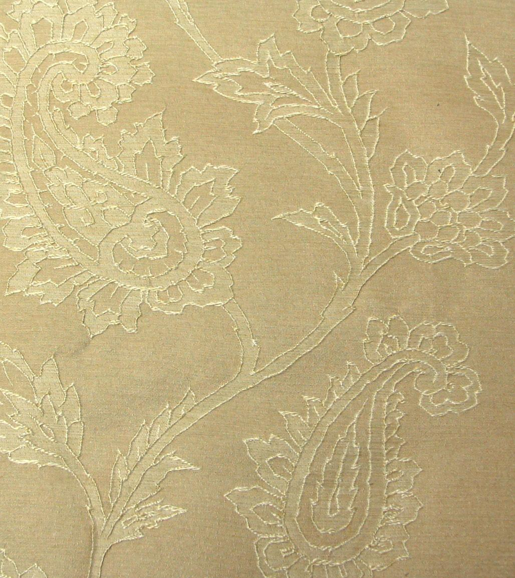 Kasmir Fabrics Ballamore Tan - InteriorDecorating.com
