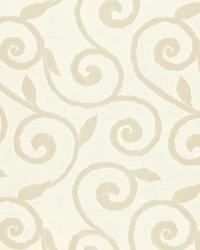 Beekman Scroll Ivory by