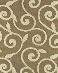 Beekman Scroll Mocha by