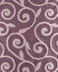 Beekman Scroll Plum