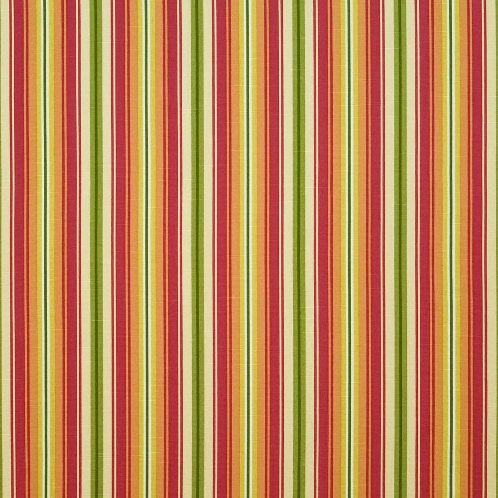 Kasmir Fabrics Bluffview Stripe Chili Interiordecorating Com