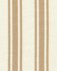 Boardwalk Stripe Camel by