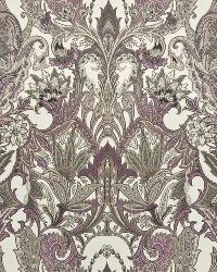 Bowerman Paisley Violet by
