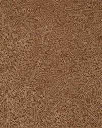 Bungalow Paisley Caramel by