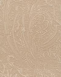 Bungalow Paisley Ecru by