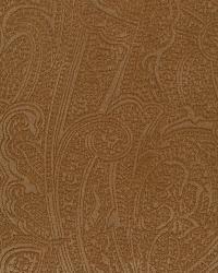 Bungalow Paisley Hazelnut by