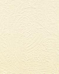 Bungalow Paisley Ivory by