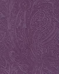 Bungalow Paisley Lavender by