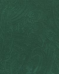 Bungalow Paisley Malachite by
