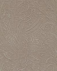 Bungalow Paisley Pewter by