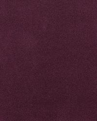 Bungalow Velvet Aubergine by