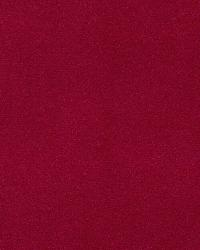 Bungalow Velvet Claret by
