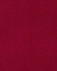 Bungalow Velvet Claret by