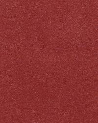 Kasmir Bungalow Velvet Terracotta Fabric