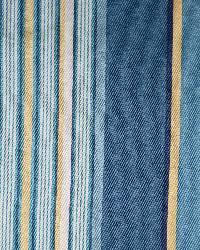 Cheverny Stripe Sapphire by