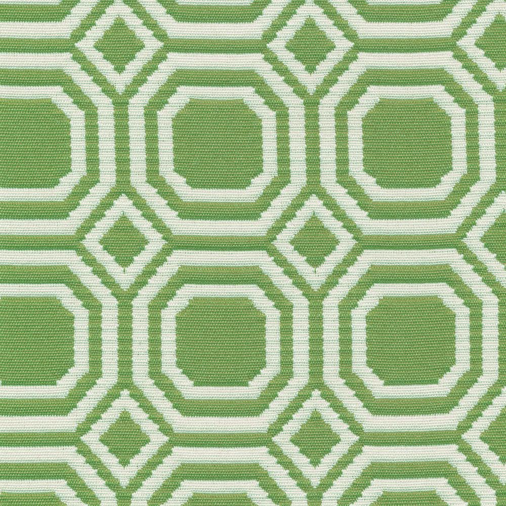 Kasmir Fabrics Coffer Basil - InteriorDecorating.com