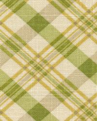 Dolittle Plaid Dill by