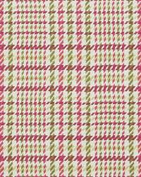 Eberhardt Plaid Pinkberry by