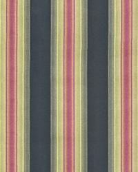 Esquire Stripe Glowing Embers by
