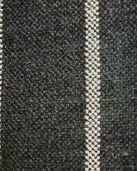 Fairway Stripe Black by