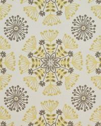 Floral Burst Sterling by