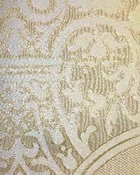 Kasmir Gritti Damask Straw Fabric
