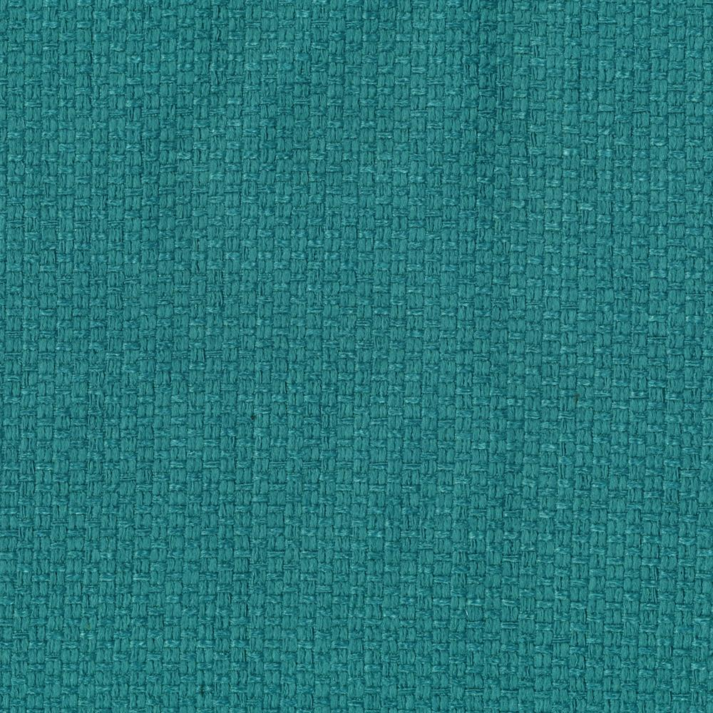 The Texture Of Teal And Turquoise: Kasmir Fabrics Hayden Texture Turquoise