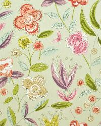 Hipster Floral Fennel by