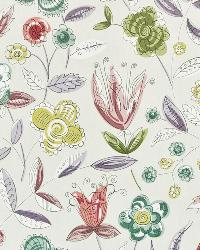 Hipster Floral Platinum by
