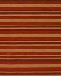 Horizon Stripe Flame by