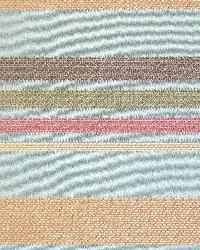 Horizon Stripe Turquoise by
