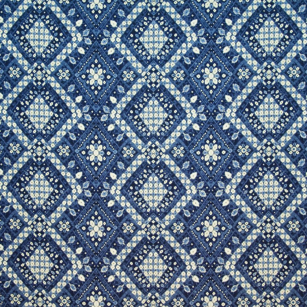 Kasmir Fabrics Inari Ming - InteriorDecorating.com