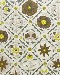 Jinga Floral Woodland by