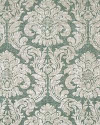 Loren Damask Zinc by