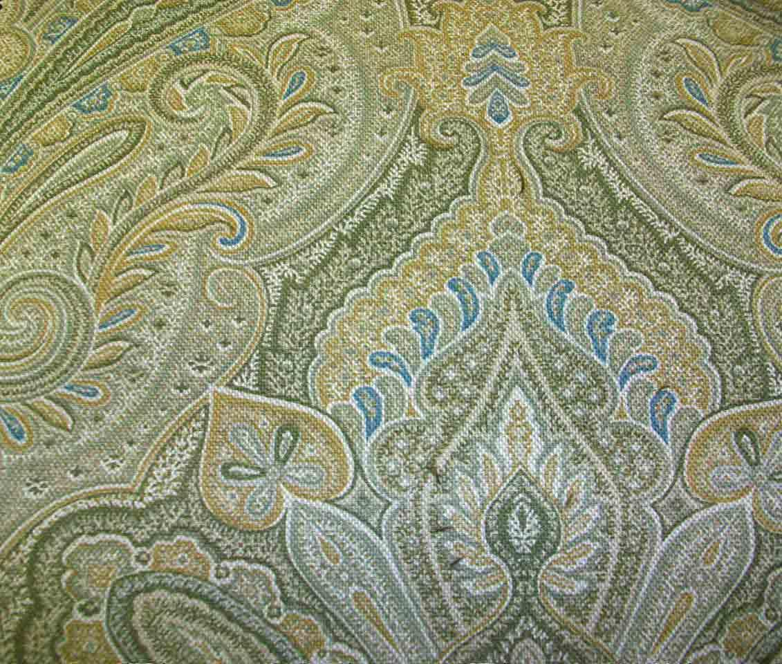 Home Decor Lubbock: Kasmir Fabrics Lubbock Sea Glass