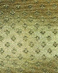 Green Small Print Floral Fabric  Moorgate Kiwi
