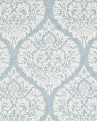 Natchez Damask Splash by