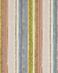 Natchez Stripe Tropical by
