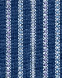 Nonpareil Stripe Mariner Blue by