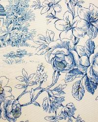 Floral Toile                             Fabric