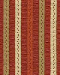 Kasmir Palais Stripe Rouge Fabric
