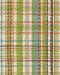 Pickwick Plaid Moody Blue by