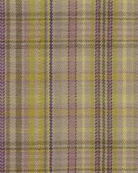 Pickwick Plaid Thistle by