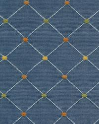 Kasmir Pinpoint Blueberry Fabric