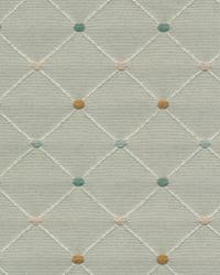 Kasmir Pinpoint Robins Egg Fabric