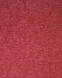 Red Quilted Matelasse Fabric  Pivotal Celebration